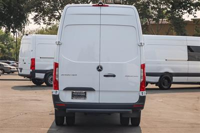 2020 Mercedes-Benz Sprinter 3500XD High Roof DRW 4x2, Empty Cargo Van #SP2248 - photo 10