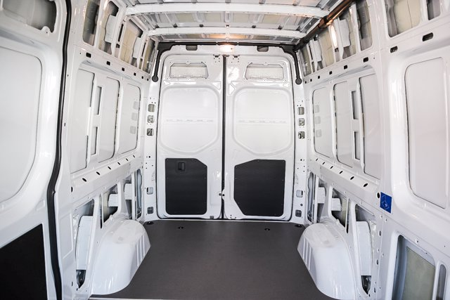 2020 Mercedes-Benz Sprinter 2500 Standard Roof 4x2, Empty Cargo Van #SP2254 - photo 2