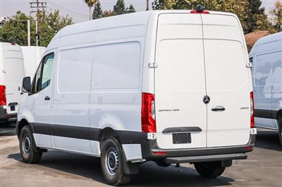 2020 Mercedes-Benz Sprinter 2500 Standard Roof 4x2, Empty Cargo Van #SP2254 - photo 6