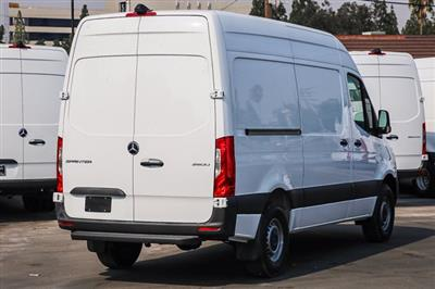 2020 Mercedes-Benz Sprinter 2500 Standard Roof 4x2, Empty Cargo Van #SP2254 - photo 11