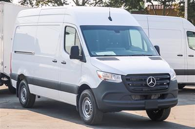 2020 Mercedes-Benz Sprinter 2500 Standard Roof 4x2, Empty Cargo Van #SP2254 - photo 13