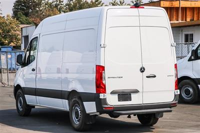 2020 Mercedes-Benz Sprinter 2500 Standard Roof 4x2, Empty Cargo Van #SP2255 - photo 2