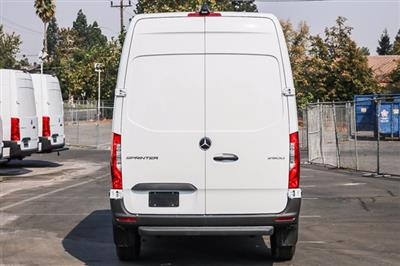 2020 Mercedes-Benz Sprinter 2500 Standard Roof 4x2, Empty Cargo Van #SP2255 - photo 9