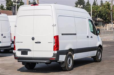 2020 Mercedes-Benz Sprinter 2500 Standard Roof 4x2, Empty Cargo Van #SP2255 - photo 11
