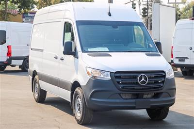 2020 Mercedes-Benz Sprinter 2500 Standard Roof 4x2, Empty Cargo Van #SP2255 - photo 13