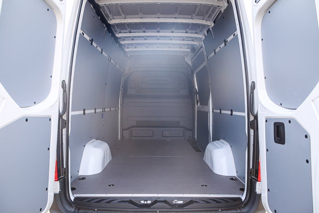 2020 Mercedes-Benz Sprinter 1500 Standard Roof 4x2, Empty Cargo Van #SP2256 - photo 1