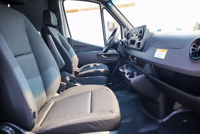 2020 Mercedes-Benz Sprinter 3500XD High Roof RWD, Empty Cargo Van #SP2257 - photo 7