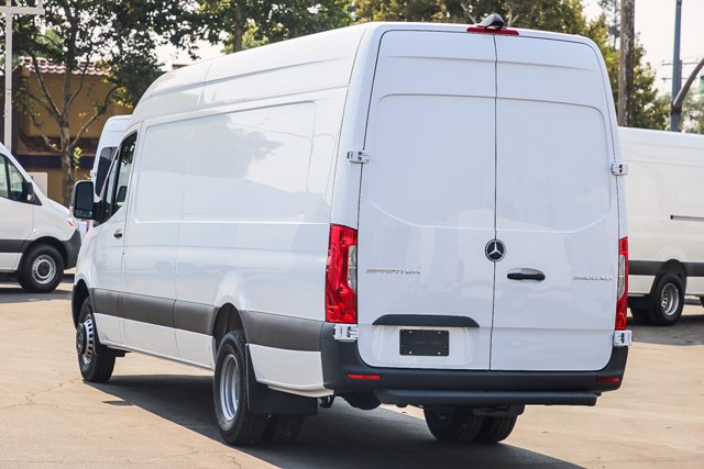 2020 Mercedes-Benz Sprinter 3500XD High Roof RWD, Empty Cargo Van #SP2257 - photo 6