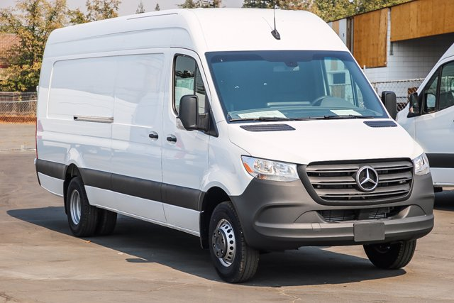 2020 Mercedes-Benz Sprinter 3500XD High Roof RWD, Empty Cargo Van #SP2257 - photo 13