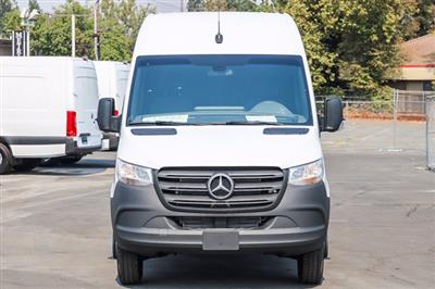 2020 Mercedes-Benz Sprinter 3500XD High Roof RWD, Empty Cargo Van #SP2257 - photo 15
