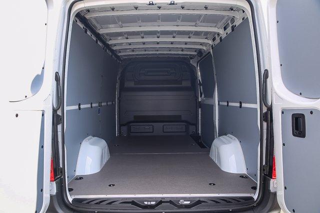 2020 Mercedes-Benz Sprinter 2500 Standard Roof RWD, Empty Cargo Van #SP2258 - photo 2