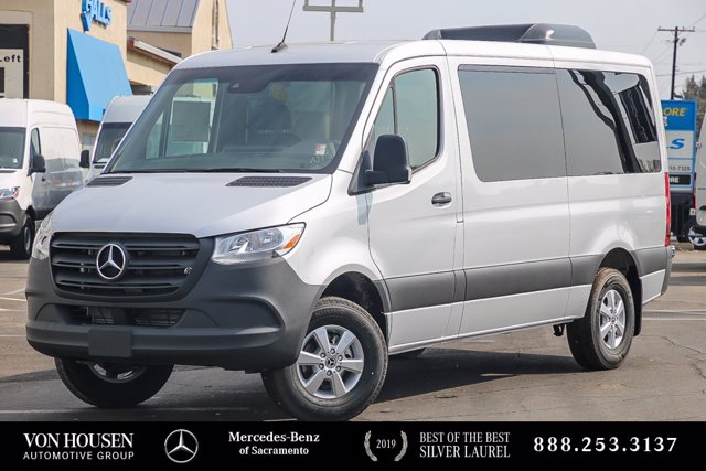 2020 Mercedes-Benz Sprinter 1500 Standard Roof 4x2, Passenger Wagon #SP2266 - photo 1