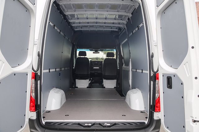 2020 Mercedes-Benz Sprinter 2500 Standard Roof 4x2, Empty Cargo Van #SP2280 - photo 2