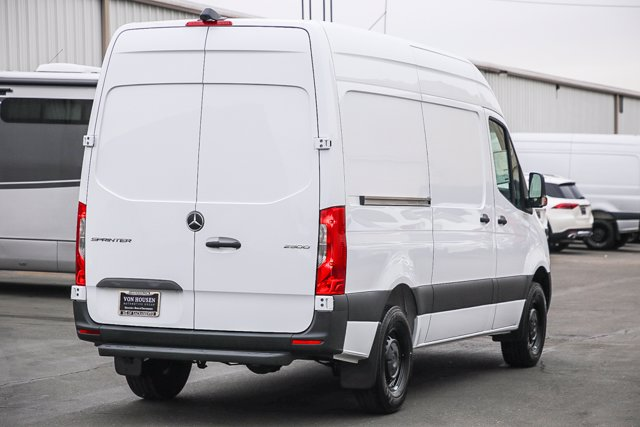 2020 Mercedes-Benz Sprinter 2500 Standard Roof 4x2, Empty Cargo Van #SP2280 - photo 12