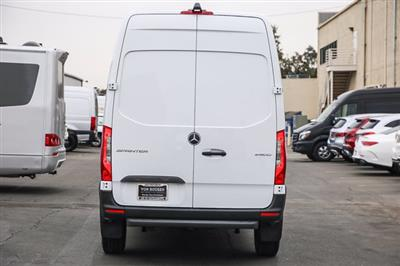 2020 Mercedes-Benz Sprinter 2500 Standard Roof 4x2, Empty Cargo Van #SP2280 - photo 10