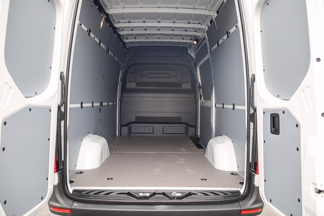 2020 Mercedes-Benz Sprinter 2500 Standard Roof 4x2, Empty Cargo Van #SP2282 - photo 2