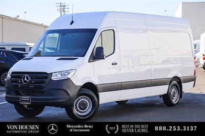 2020 Mercedes-Benz Sprinter 2500 High Roof 4x2, Empty Cargo Van #SP2291 - photo 1