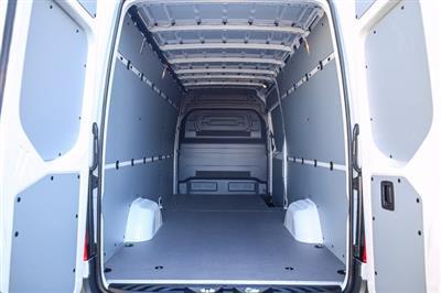 2020 Mercedes-Benz Sprinter 2500 High Roof 4x2, Empty Cargo Van #SP2291 - photo 2