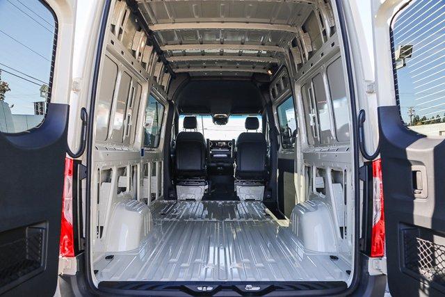 2020 Mercedes-Benz Sprinter 2500 Standard Roof 4x4, Empty Cargo Van #SP2297 - photo 2