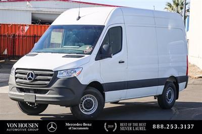 2020 Mercedes-Benz Sprinter 2500 Standard Roof 4x2, Empty Cargo Van #SP2298 - photo 1