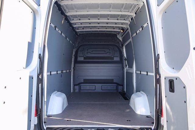 2020 Mercedes-Benz Sprinter 2500 Standard Roof 4x2, Empty Cargo Van #SP2300 - photo 2