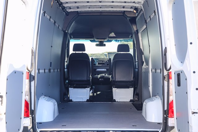 2020 Mercedes-Benz Sprinter 2500 Standard Roof 4x2, Empty Cargo Van #SP2301 - photo 1