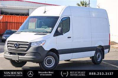 2020 Mercedes-Benz Sprinter 2500 Standard Roof 4x2, Empty Cargo Van #SP2301 - photo 1