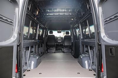 2020 Mercedes-Benz Sprinter 2500 Standard Roof 4x4, Empty Cargo Van #SP2311 - photo 2