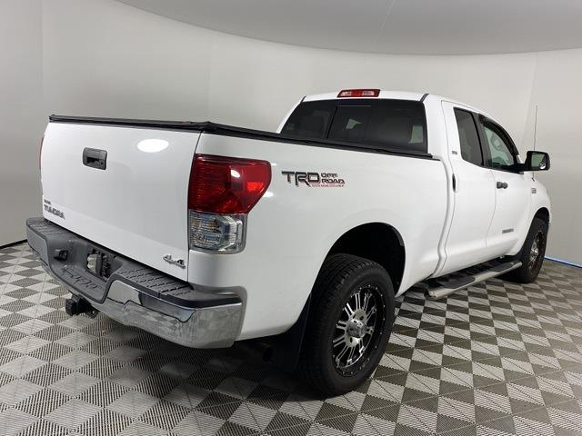 2010 Toyota Tundra Double Cab 4x4, Pickup #105917 - photo 1