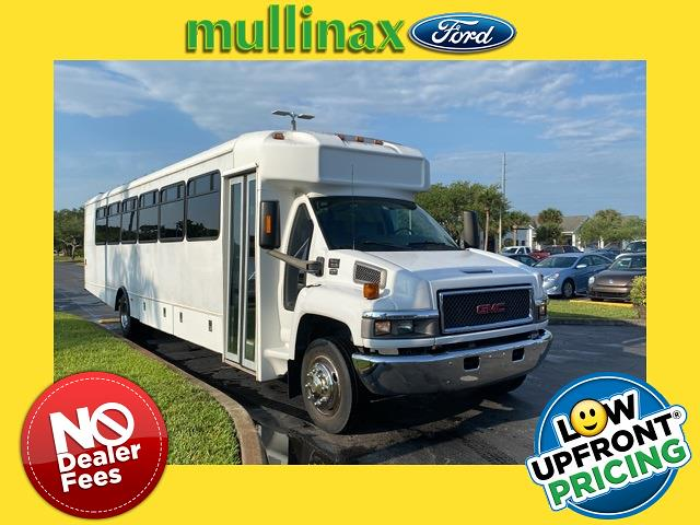 2007 GMC C5500 4x2, Other/Specialty #402618 - photo 1