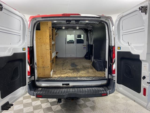 2015 Ford Transit 250 Low Roof, Empty Cargo Van #A52051C - photo 1
