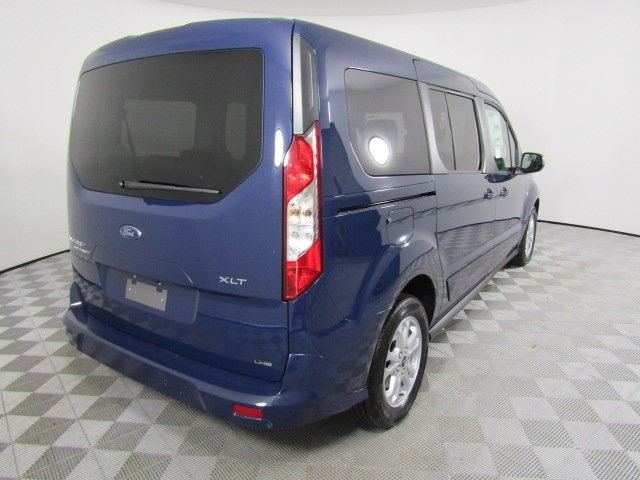 2020 Ford Transit Connect, Passenger Wagon #T470439 - photo 1