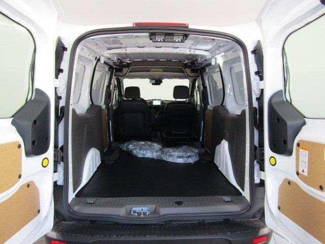 2020 Ford Transit Connect, Empty Cargo Van #T473217 - photo 1