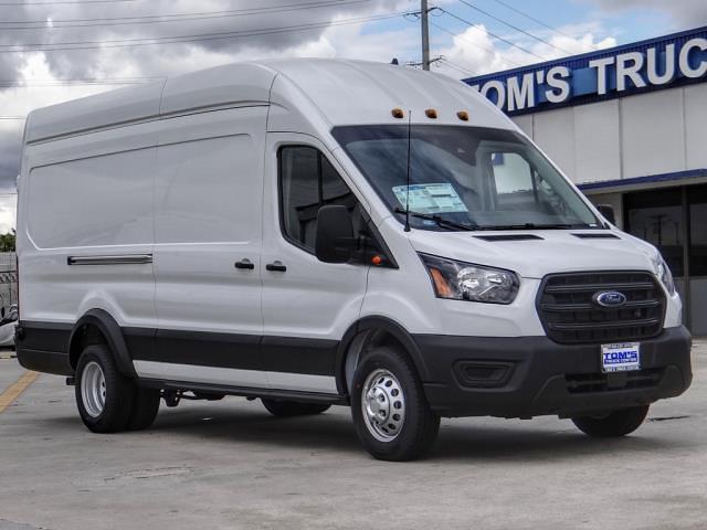 2020 Ford Transit 350 HD High Roof DRW 4x2, Empty Cargo Van #FB24791 - photo 1