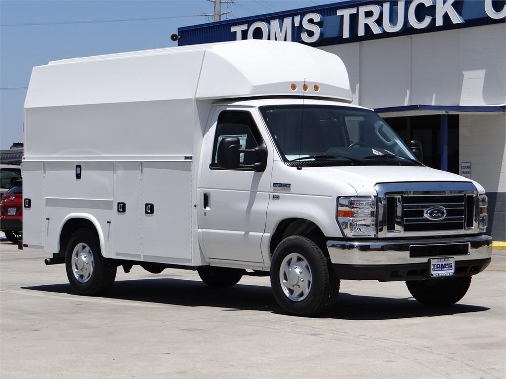 2019 Ford E-350 4x2, Knapheide Service Utility Van #FC58896 - photo 1