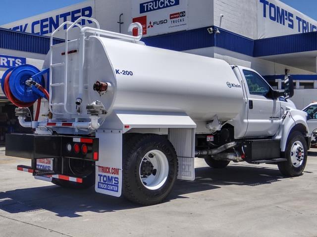2021 Ford F-750 Regular Cab DRW 4x2, Klein Products, Inc. (HD) Water Truck #FF08517 - photo 1