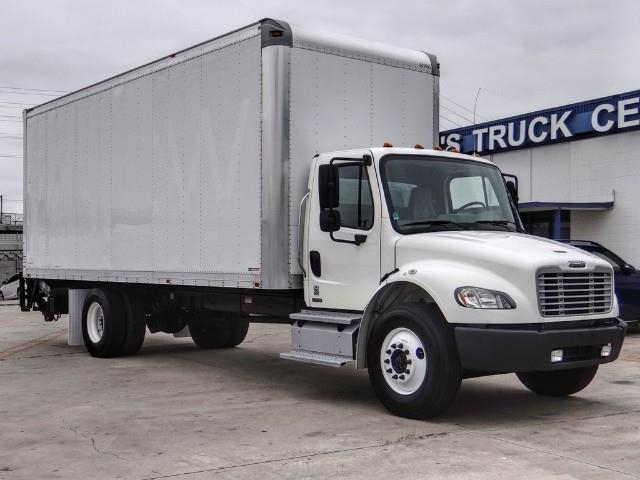 2012 Freightliner Truck, Dry Freight #UBW1720 - photo 1