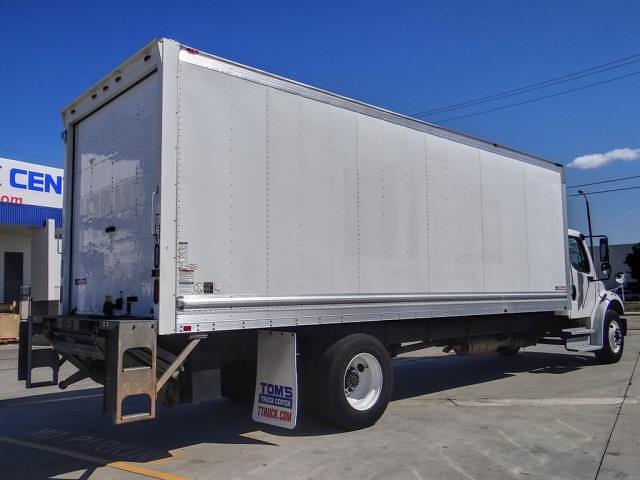 2015 Freightliner M2 106 4x2, Dry Freight #UGJ9221 - photo 1
