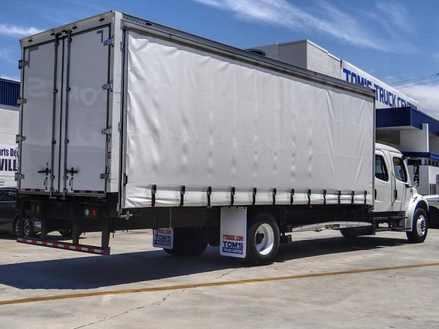 2019 Freightliner M2 106 4x2, Dry Freight #ULC7870 - photo 1