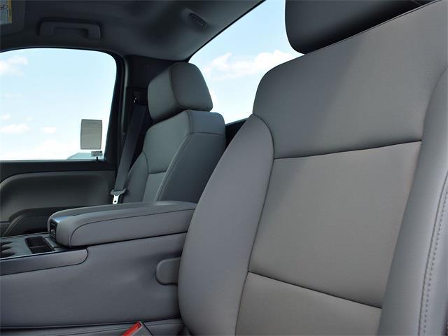 2020 Silverado 5500 Regular Cab DRW 4x4,  Knapheide Steel Service Body #CT06664 - photo 14