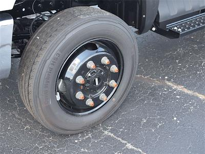 2020 Silverado 5500 Regular Cab DRW 4x4,  Knapheide Steel Service Body #CT06664 - photo 10