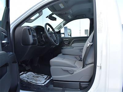 2020 Silverado 5500 Regular Cab DRW 4x4,  Knapheide Steel Service Body #CT06664 - photo 12