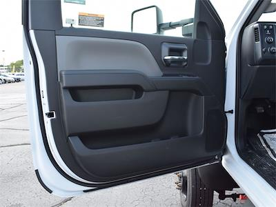 2020 Silverado 5500 Regular Cab DRW 4x4,  Knapheide Steel Service Body #CT06664 - photo 13