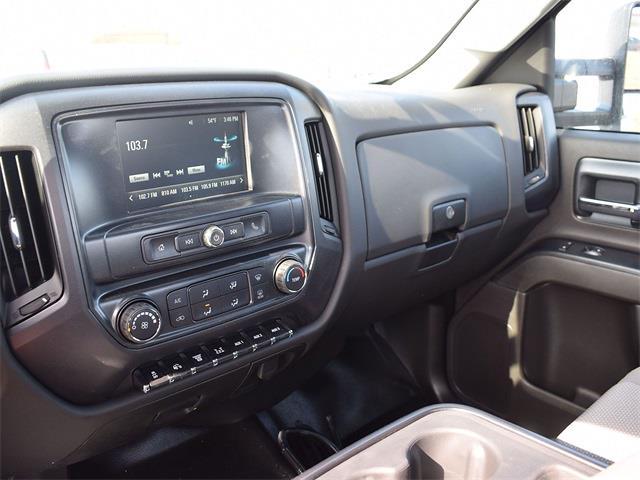 2021 Silverado 5500 Regular Cab DRW 4x2,  Air-Flo Pro-Class Dump Body #CT06816 - photo 14
