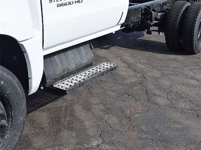 2021 Silverado 5500 Regular Cab DRW 4x2,  Air-Flo Pro-Class Dump Body #CT06816 - photo 10