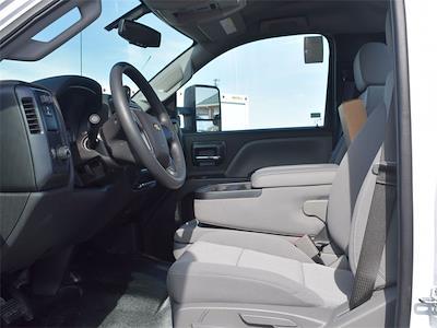 2021 Silverado 5500 Regular Cab DRW 4x2,  Air-Flo Pro-Class Dump Body #CT06816 - photo 11