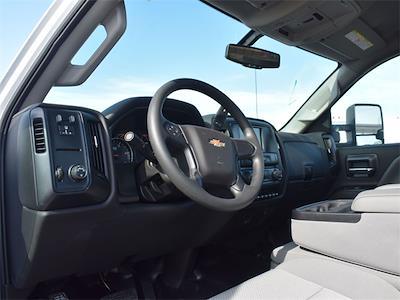2021 Silverado 5500 Regular Cab DRW 4x2,  Air-Flo Pro-Class Dump Body #CT06816 - photo 13