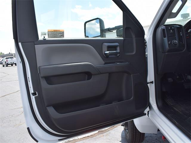 2021 Silverado 5500 Regular Cab DRW 4x2,  Henderson Dump Body #CT06920 - photo 10