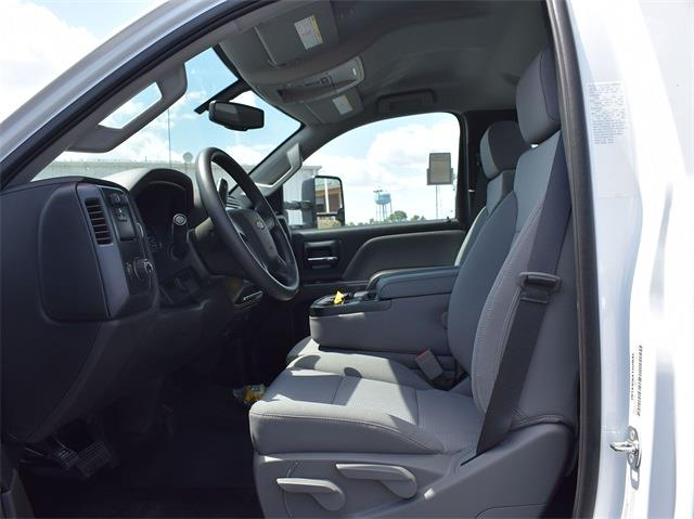 2021 Silverado 5500 Regular Cab DRW 4x2,  Henderson Dump Body #CT06920 - photo 11