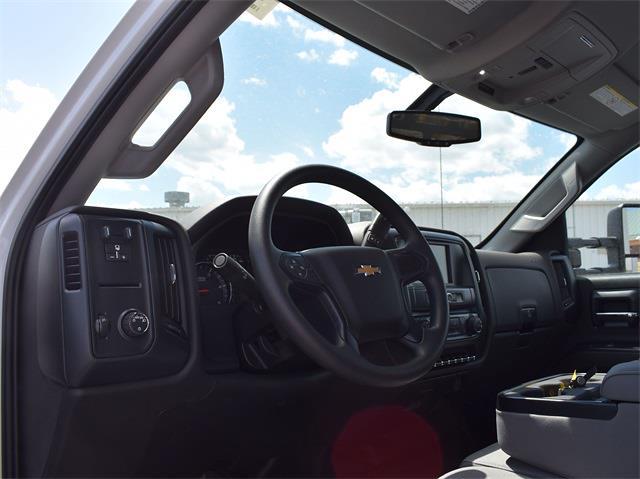 2021 Silverado 5500 Regular Cab DRW 4x2,  Henderson Dump Body #CT06920 - photo 13